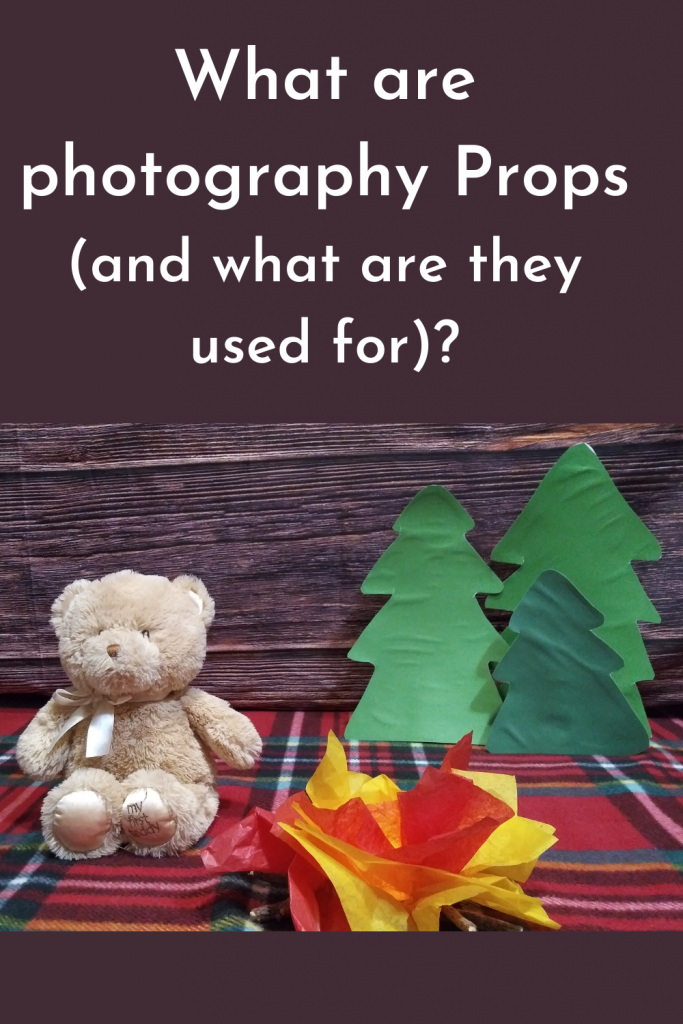 What are Photo Props - Pin 3
